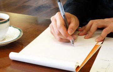 税理士試験に使いたい必携のボールペン